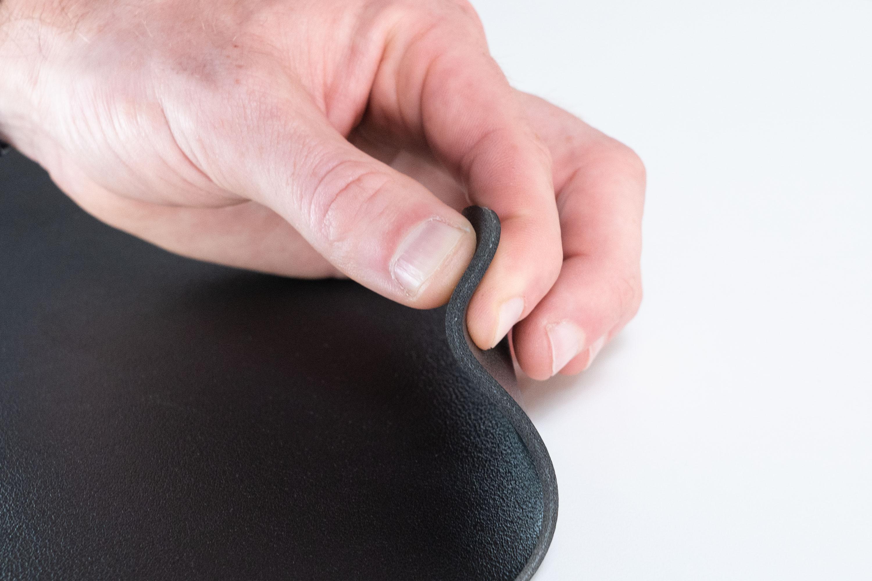taspad keysmart en cuir pu